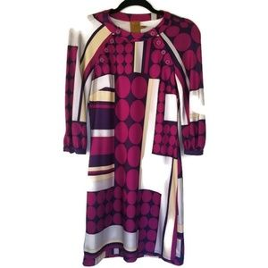 Ali Ro Geometric Dress 2